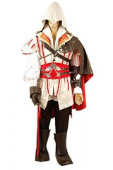 Aains-Creed-2-II-Ezio-Cosplay-Kostm-Outfit-Ausrstung-0