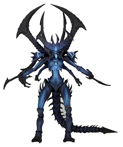 Action Figur Diablo 3 Shadow of Diablo Deluxe