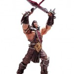 Action-Figur-WoW-Alliance-Hero-LoGosh-Serie-V-0