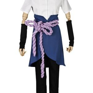 Anime Wig Cosplay Costume Men Uniform