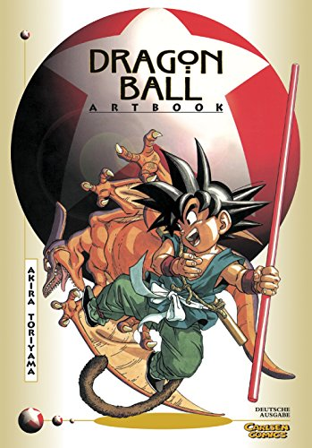 Artbook (Dragon Ball)