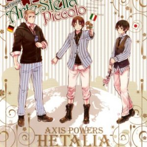 Artbook-Hetalia-Axis-Powers-Arte-Stella-Piccolo-0