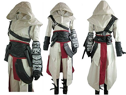 Assassin's Creed Altair Cosplay Kostuem