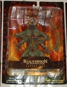Baal's Minion of Destruction-