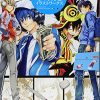 Bakuman-Takeshi-Obata-Illustration-Works-Japan-Import-0