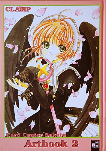 Card Captor Sakura, Artbook 2