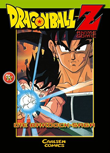 Dragon Ball Z, Band 11
