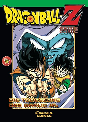 Dragon Ball Z, Band 3