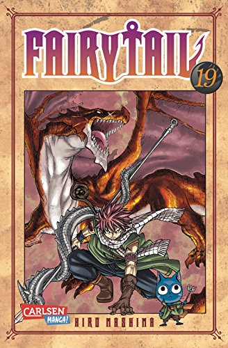 Fairy Tail, Band 19