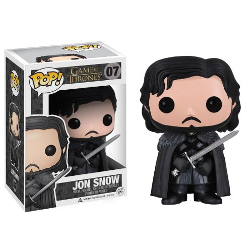 "Actionfigur ""Game of Thrones: Jon Snow"""