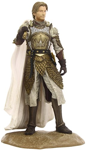 Action Figur Game of Thrones Jaime Lannister 18 cm