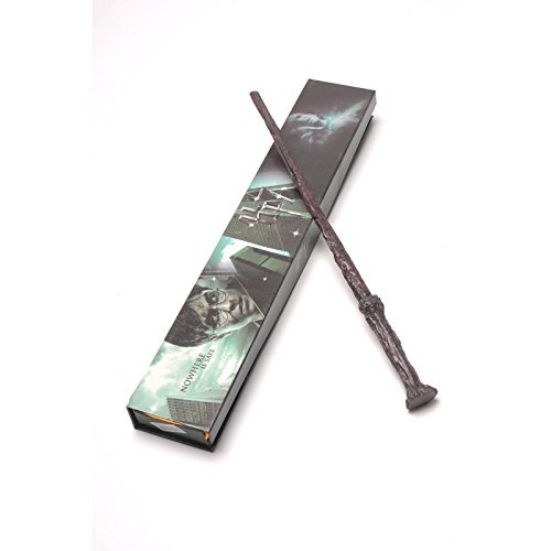 Harry Potter HARRY POTTER Magical Wand Zauberstab in Geschenkbox