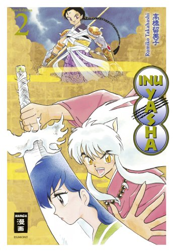 Inu Yasha New Edition 02