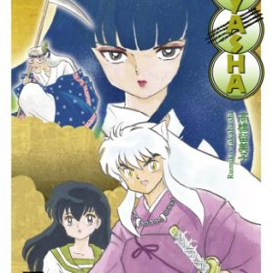 Inu Yasha New Edition 03