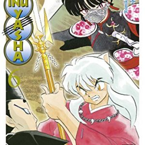 Inu Yasha New Edition 06