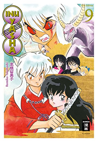 Inu Yasha New Edition 09