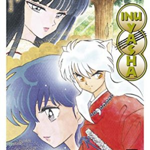 Inu Yasha New Edition 10