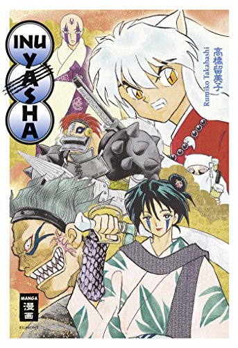 Inu Yasha New Edition 13