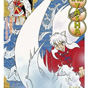 Inu Yasha New Edition 17