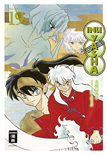 Inu Yasha New Edition 19