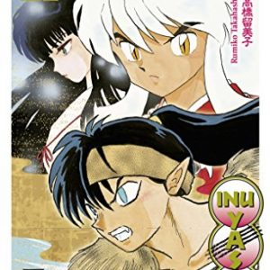 Inu Yasha New Edition 21
