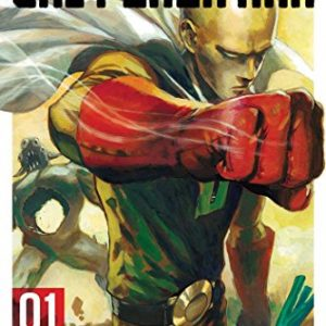 One-Punch Man, Vol.1