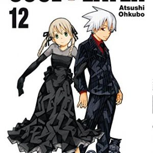 Soul Eater, Band 12