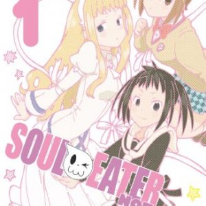 Soul Eater Not, Band 1