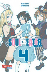 Soul-Eater-Not-Band-4-0