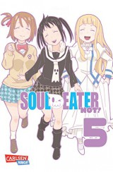 Soul-Eater-Not-Band-5-0