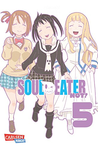 Soul Eater Not, Band 5