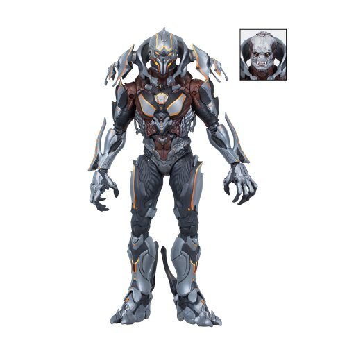[UK-Import]Halo 4 Series 2 Deluxe Action Figures: Didact