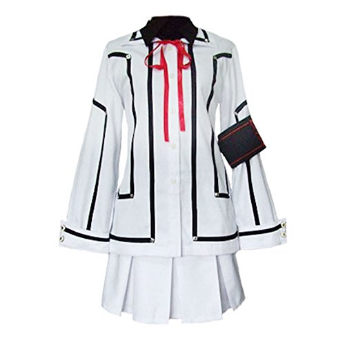 Vampire Knight Rima Night Class Uniform Cosplay Kostüm Japanische Schuluniform Baumwolle S M L XL
