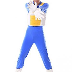 WSCOS-Dragon-Ball-Z-Prince-of-All-Saiyans-Vegeta-Fighting-Uniform-V3-Set-EU58-0