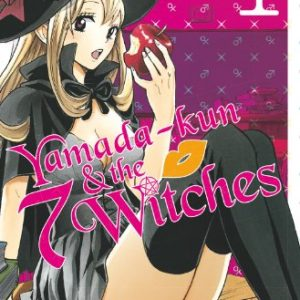 Yamada-kun and the seven Witches, Band 1