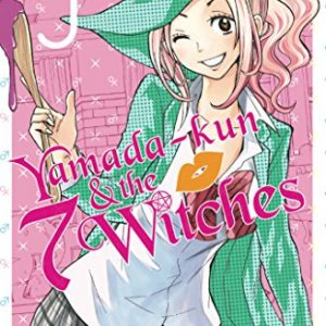 Yamada-kun and the seven Witches, Band 5