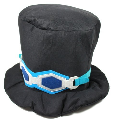 Banpresto 48148 One Piece Sabo Cosplay Hat Collection by Banpresto (English Manual)