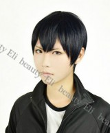 Biot-and-Kageyama-Collectibles-Eli-beauty-cosplay-wig-high-queue-Kageyama-Fei-male-japan-import-0-2