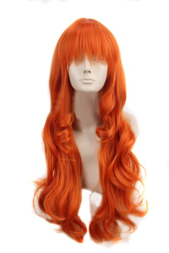 "Cosplay wig ""ONE PIECE"" (One Piece) Nami two years later wig (japan import)"