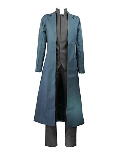 CUSTOM-MADE COSPLAY Fullmetal Alchemist Greed Kostuem Herren