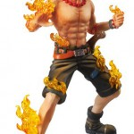 One-Piece-Super-Styling-Marine-Ford-Figur-Ace-13cm-0-0