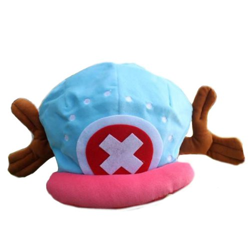 Zwei Jahre sp?ter [ONE PIECE] ein St?ck Chopper Hut Narikiri New World Cosplay Partei Waren [001] (Japan-Import)