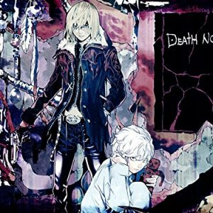 19×14 inch Death Note Silk Poster Seide Poster 0GS8-420