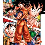 1art1-92443-Dragonball-Z-Collage-Mini-Poster-50-x-40-cm-0