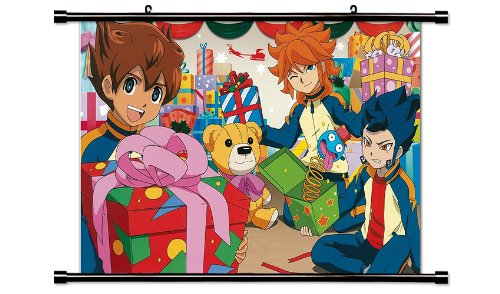 Cardfight!! Vanguard Link Joker Anime Fabric Wall Scroll Poster (32 x 21) Inches