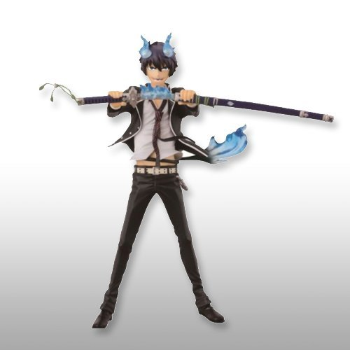 A prize Okumura phosphorus figures separately again flame The Blue Exorcist Exorcist Blue lottery blue most (japan import)