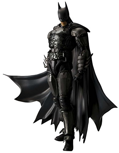 Injustice-SH-Figuarts-Batman-Action-Figur-16-cm-0