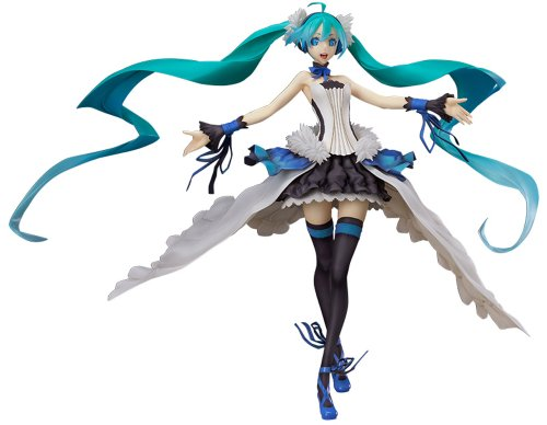 7th Dragon 2020: Hatsune Miku Type 2020 1/7 PVC Figur