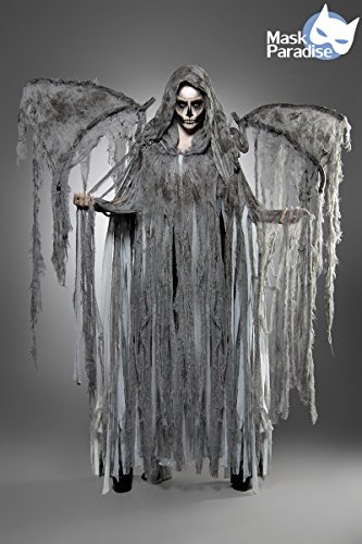 Angel of Death Komplettset Damen