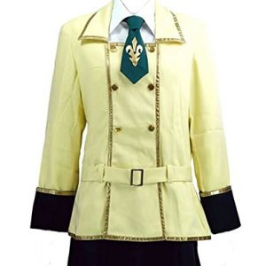 [CUSTOM-MADE] Code Geass Ashford Schuluniform Damen